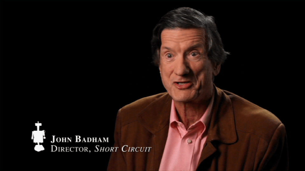 A Life In Movies - John Badham