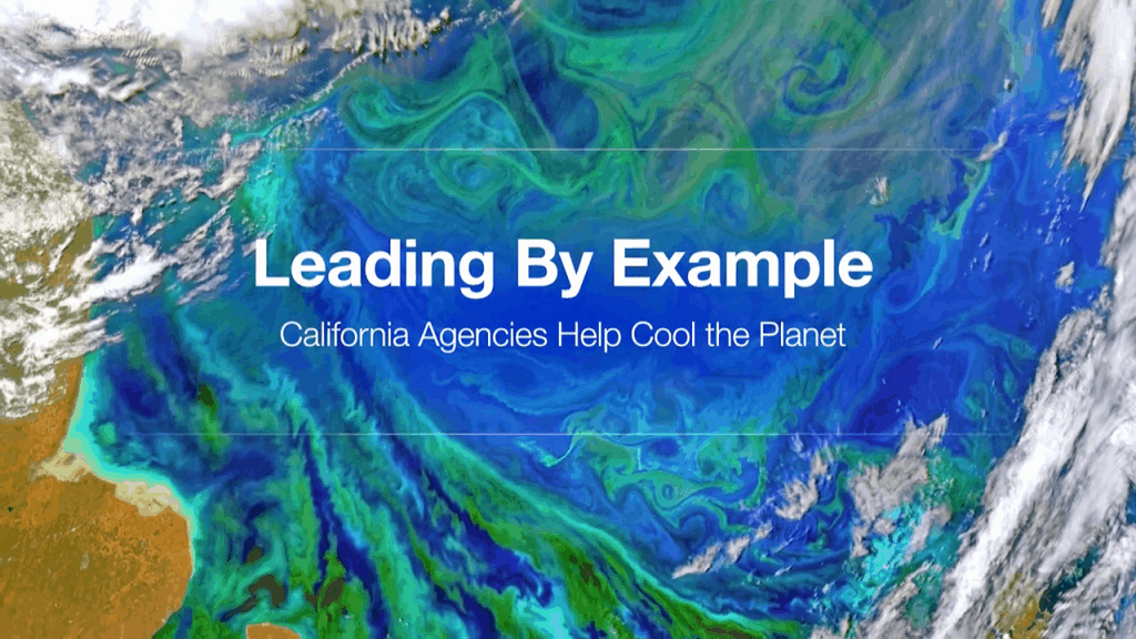 Title from The Climate Registry Cool Planet Award ceremony video