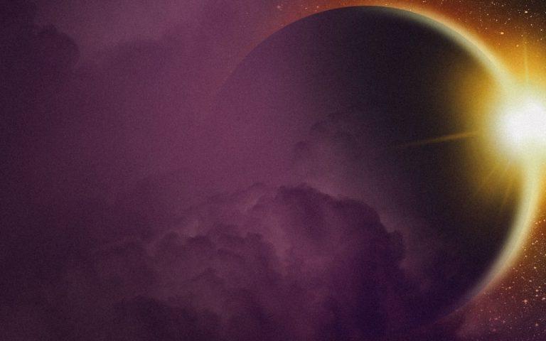 Darkening Day - art from Vocal / Omni Futurism