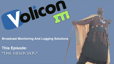 Volicon It! a commercial from Equational Media